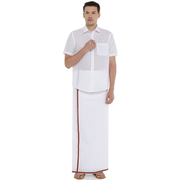 Wishes Double Dhoti (1363802554415)