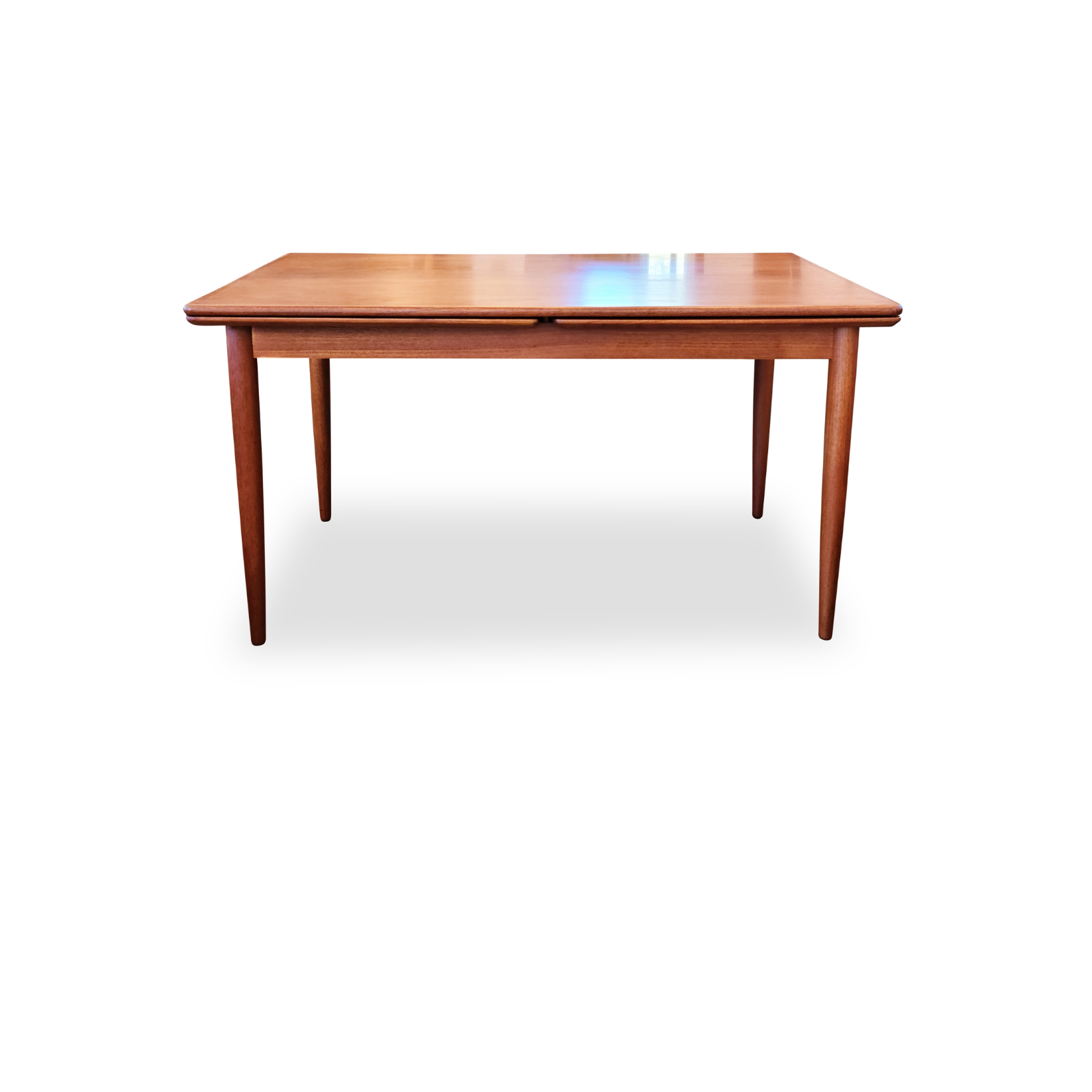 Danish Draw Leaf Dining Table