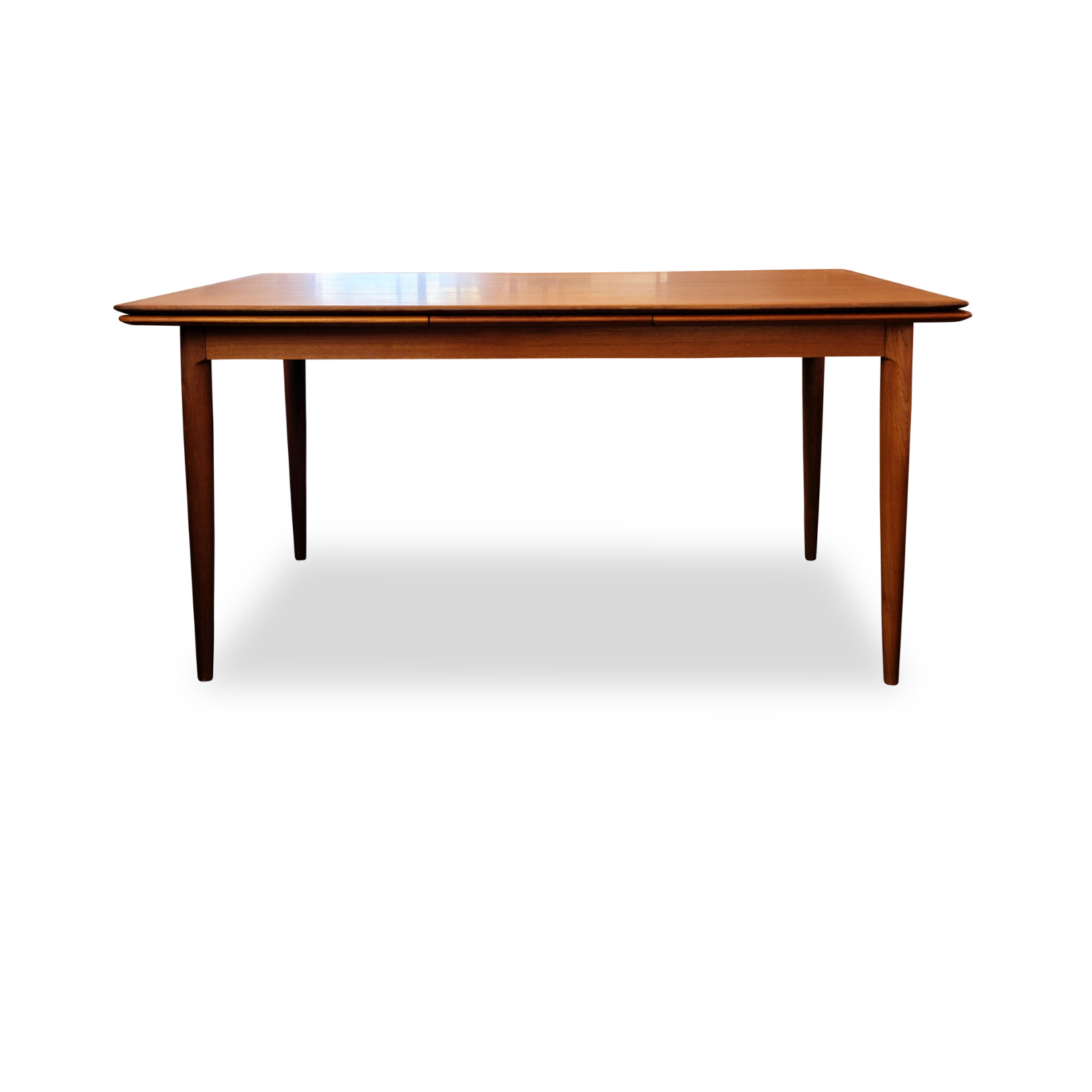 Teak Dining Table by Skovmand and Andersen