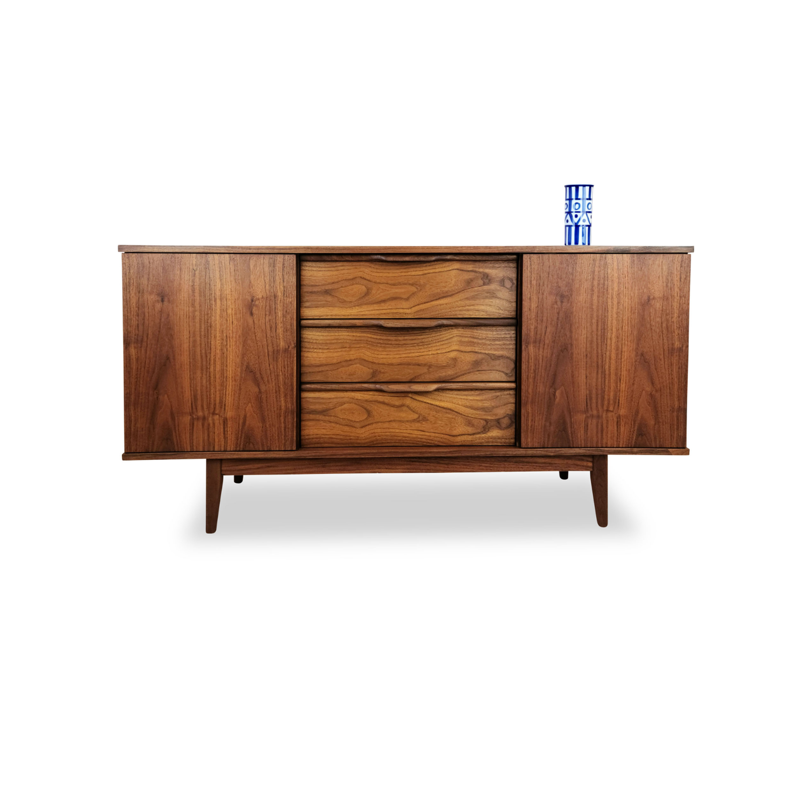 Walnut Sideboard by Princeville