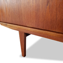 Load image into Gallery viewer, Mid Century Teak Sideboard