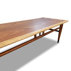 Lane Acclaim Dovetail Coffee Table