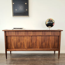 Load image into Gallery viewer, Mid Century Walnut Sideboard by Deilcraft