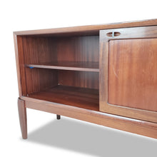 Load image into Gallery viewer, Danish Sideboard/Credenza by H.W. Klein for Bramin