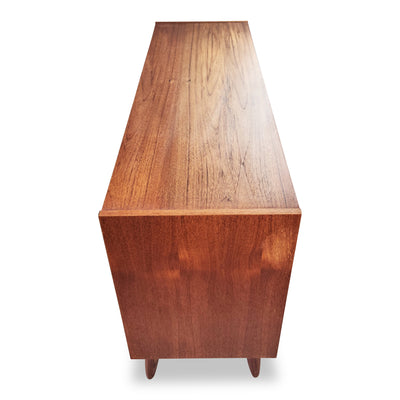 Teak Sideboard by Domino Mobler