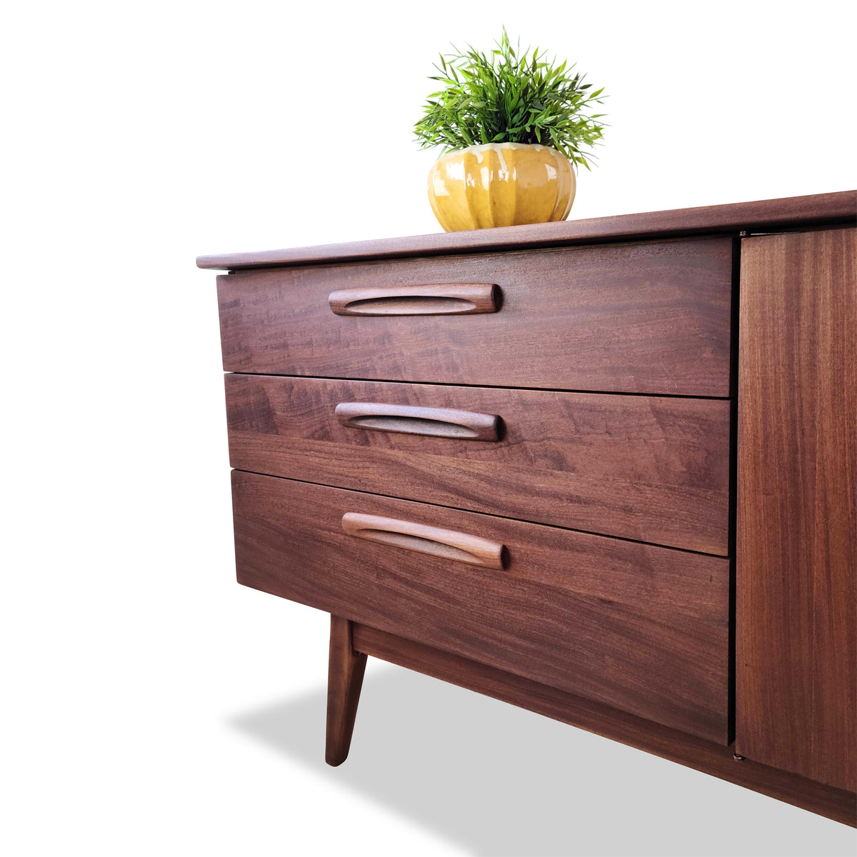 Teak Sideboard by Jan Kuypers for Imperial