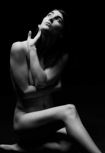 Classic Fine Art Nude, Sculpture - Tracy McCrackin Photography