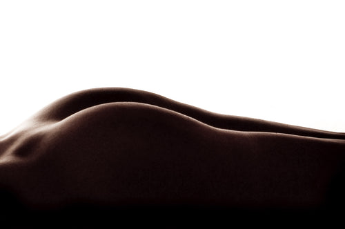 Fine Art Nude Abstracts - Tracy McCrackin Photography