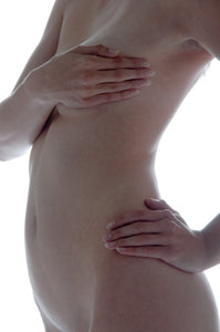 Fine Art Nude Torso 3 - Tracy McCrackin Photography