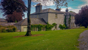 Irish Country Estate - Tracy McCrackin Photography