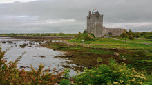 Load image into Gallery viewer, Dunguaire Castle Gardens - Tracy McCrackin Photography