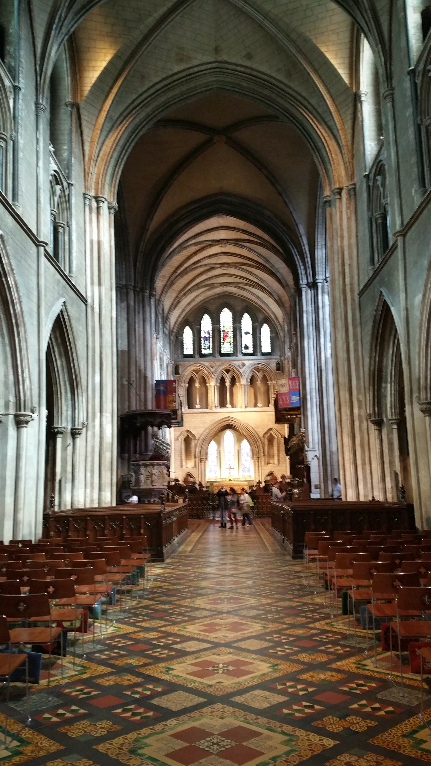 St. Patrick's Cathedral - Tracy McCrackin Photography