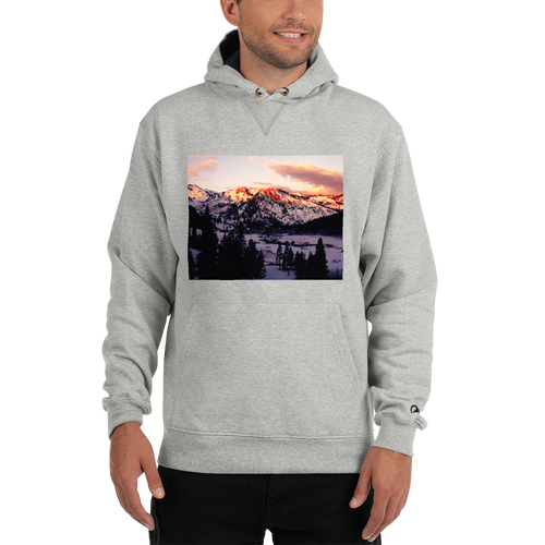Squaw Creek Hoodie - Tracy McCrackin Photography