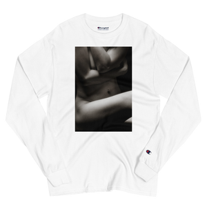 Sexy Curves Sweatshirt - Tracy McCrackin Photography