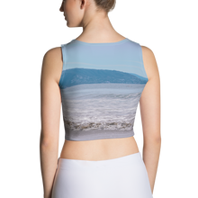 Load image into Gallery viewer, Surfer Summer Crop Top - Tracy McCrackin Photography