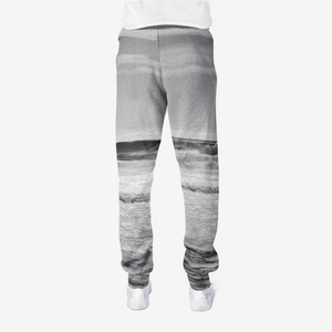 Surf's Up Joggers Sweatpants - Tracy McCrackin Photography