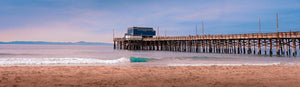 Blissful Views of Newport Beach Coastline - Tracy McCrackin Photography