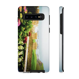 Coastal Escape iPhone/Samsung Case - Tracy McCrackin Photography