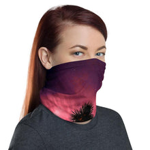 Load image into Gallery viewer, Joshua Tree Colored Neck Gaiter or Face Mask - Tracy McCrackin Photography