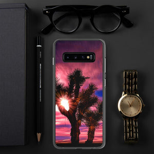 Joshua Tree Samsung Case - Tracy McCrackin Photography