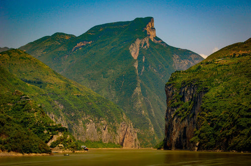 Majestic Three Gorges - Tracy McCrackin Photography