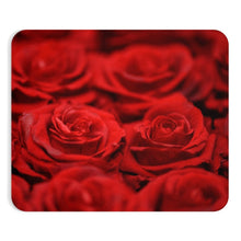 Load image into Gallery viewer, Red Roses Mousepad - Tracy McCrackin Photography