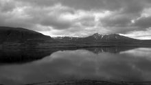 Load image into Gallery viewer, Panarama of the Fjords of Iceland - Tracy McCrackin Photography
