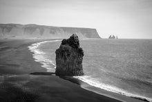 Load image into Gallery viewer, Reynisfjara's Black Beach - Tracy McCrackin Photography