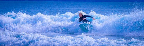 Soul Surfer - Tracy McCrackin Photography