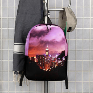 Ruby Skies Nightscape Backpack - Tracy McCrackin Photography