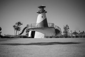 The Lighthouse - Tracy McCrackin Photography