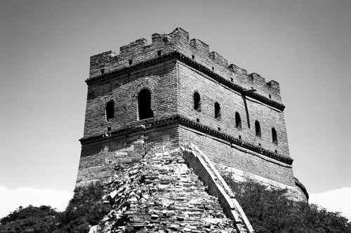 Wild Great Wall - Tracy McCrackin Photography