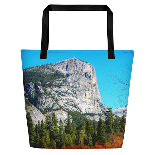 Yosemite Valley Day Bag - Tracy McCrackin Photography