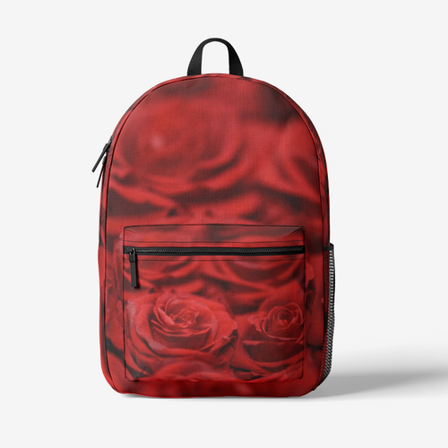 Rose Garden Backpack - Tracy McCrackin Photography