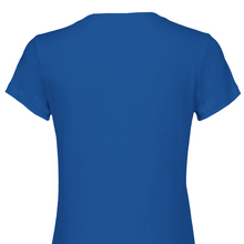 Load image into Gallery viewer, Make Yourself Heard Premium Women's V-Neck T-shirt - Tracy McCrackin Photography