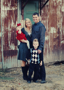 Barnyard Family Fun - Tracy McCrackin Photography
