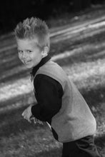 Load image into Gallery viewer, Boy Laughing and Playing - Tracy McCrackin Photography