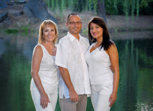 Load image into Gallery viewer, Family Portraits by Pond - Tracy McCrackin Photography