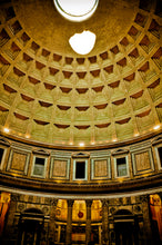 Load image into Gallery viewer, Dome of the Pantheon, Rome - Tracy McCrackin Photography