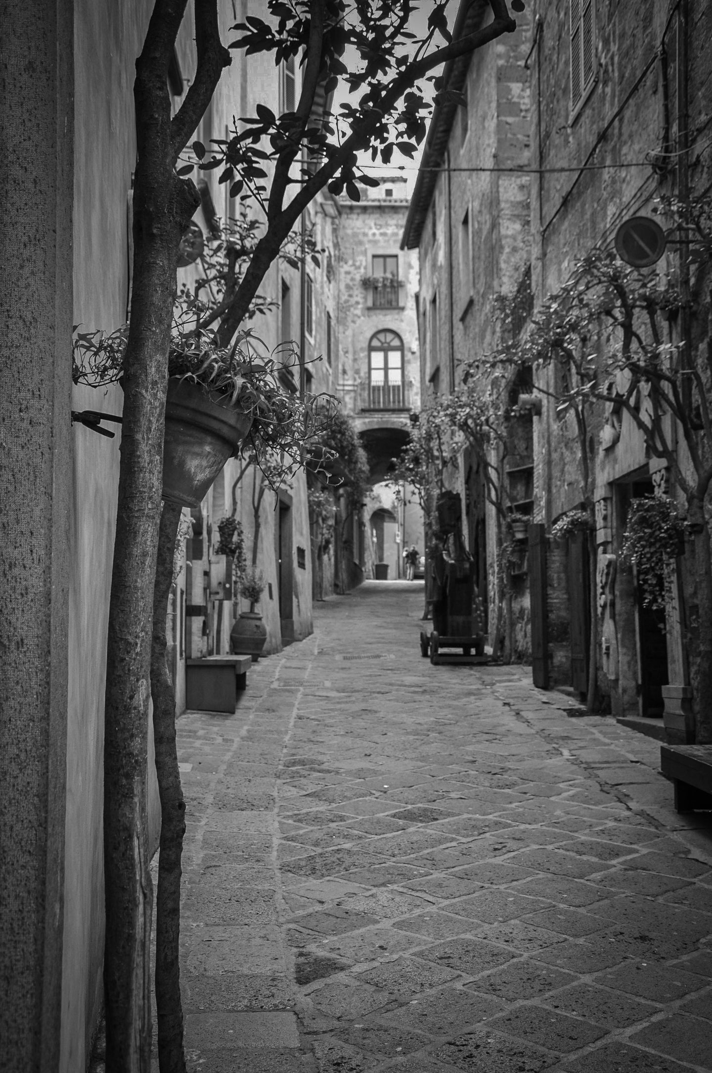 Rome City Streets - Tracy McCrackin Photography
