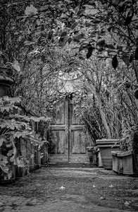 Secret Door Rome - Tracy McCrackin Photography