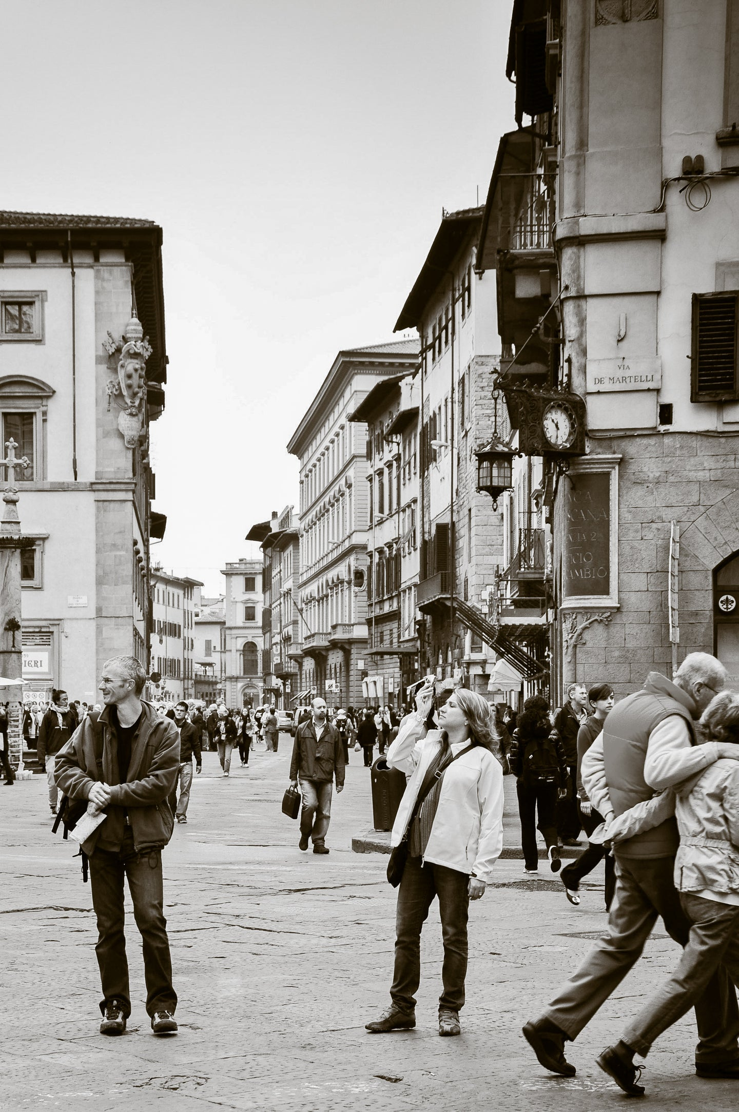 People of Florence - Beautiful Place - Tracy McCrackin Photography