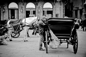 People of Florence 6 - Memorable Place - Gorgeous View - Tracy McCrackin Photography