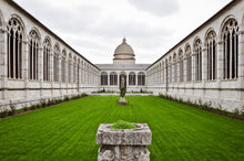 Load image into Gallery viewer, Pisa Cemetery - Tracy McCrackin Photography