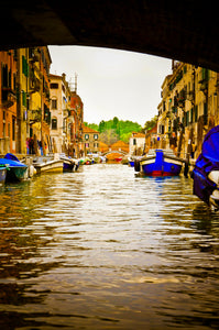 Venice waterways 9 - Most Famous Place - Lovely Place - Tracy McCrackin Photography