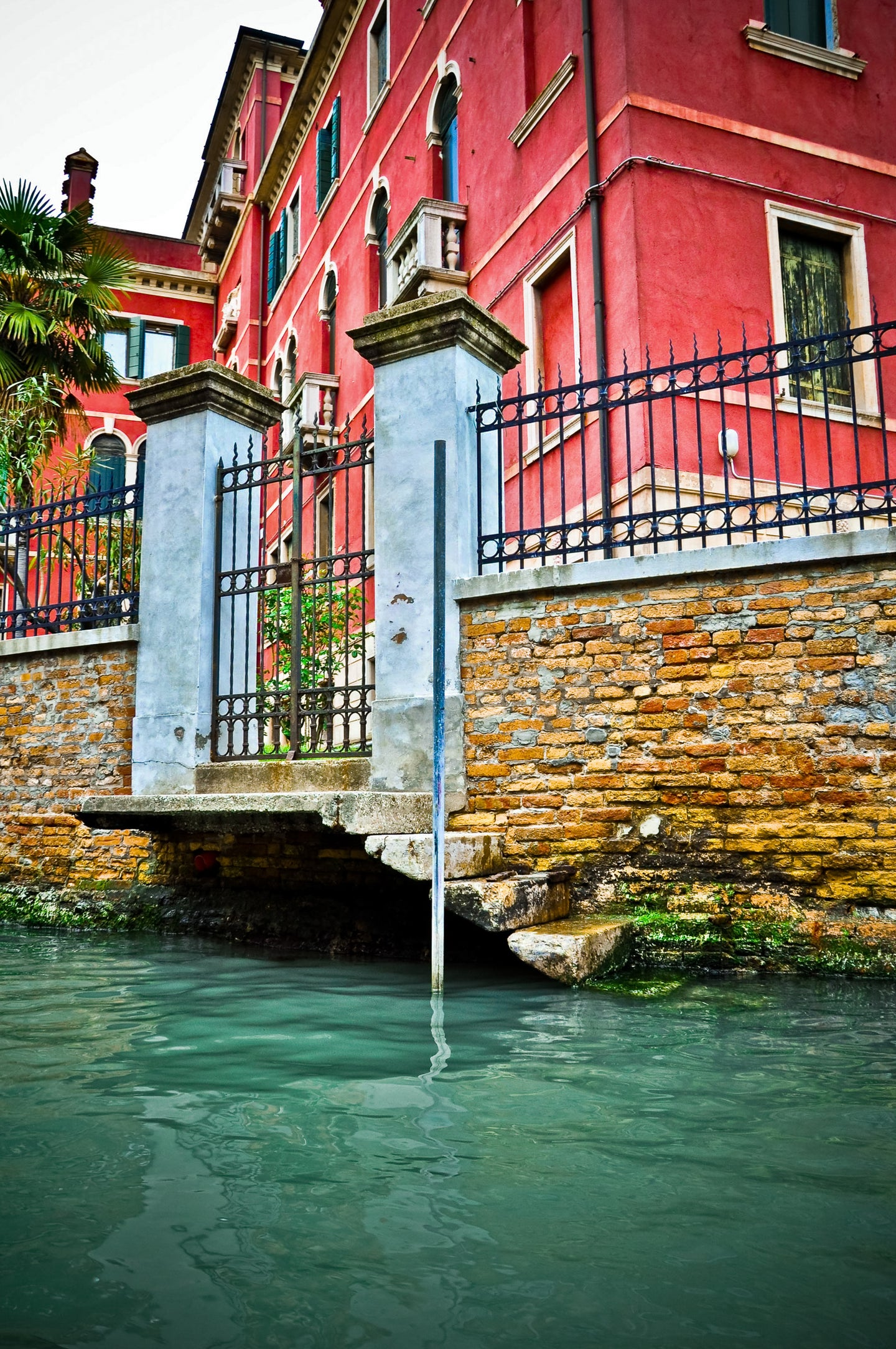 Colorful Italy 2 - Tracy McCrackin Photography