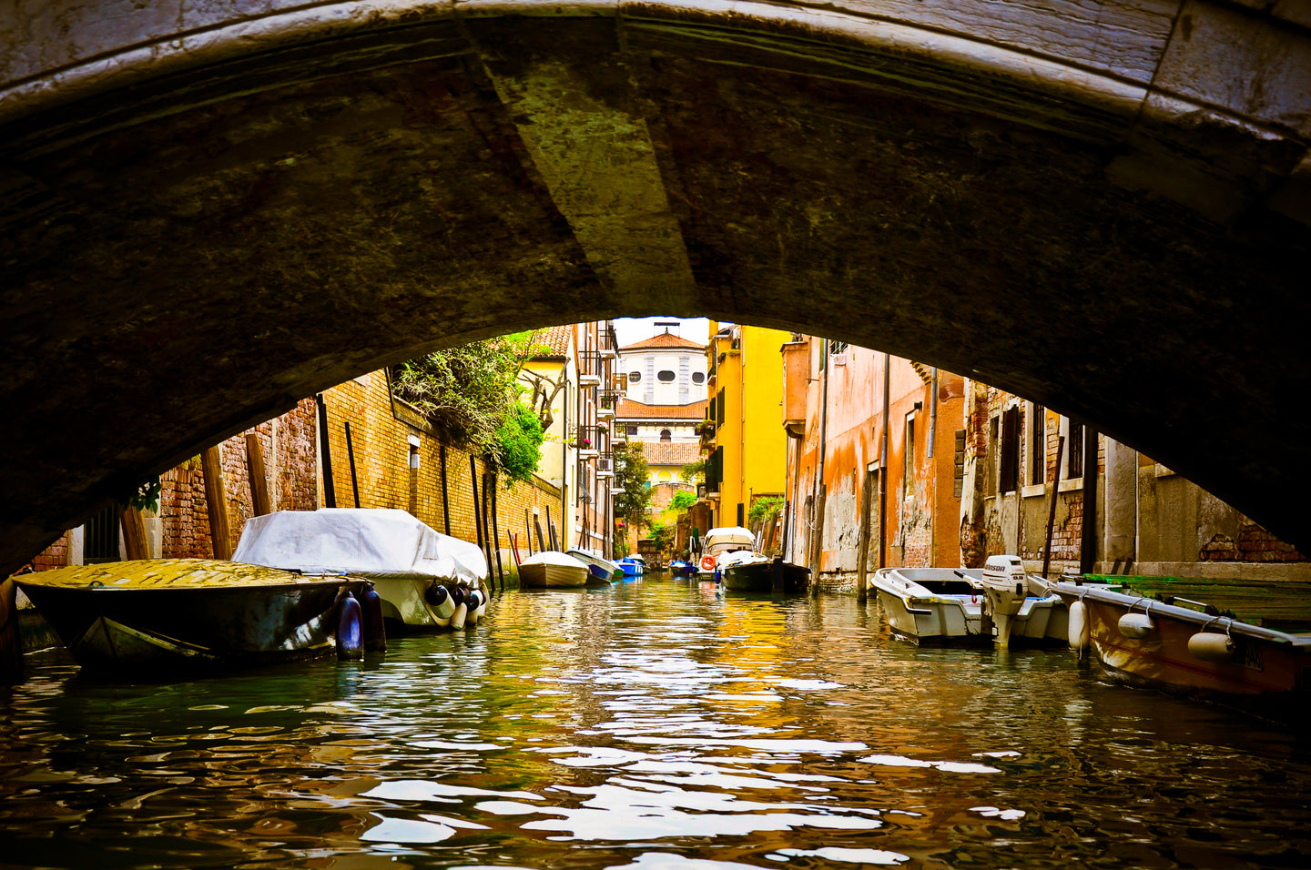 Venice bridges 4 - Tracy McCrackin Photography