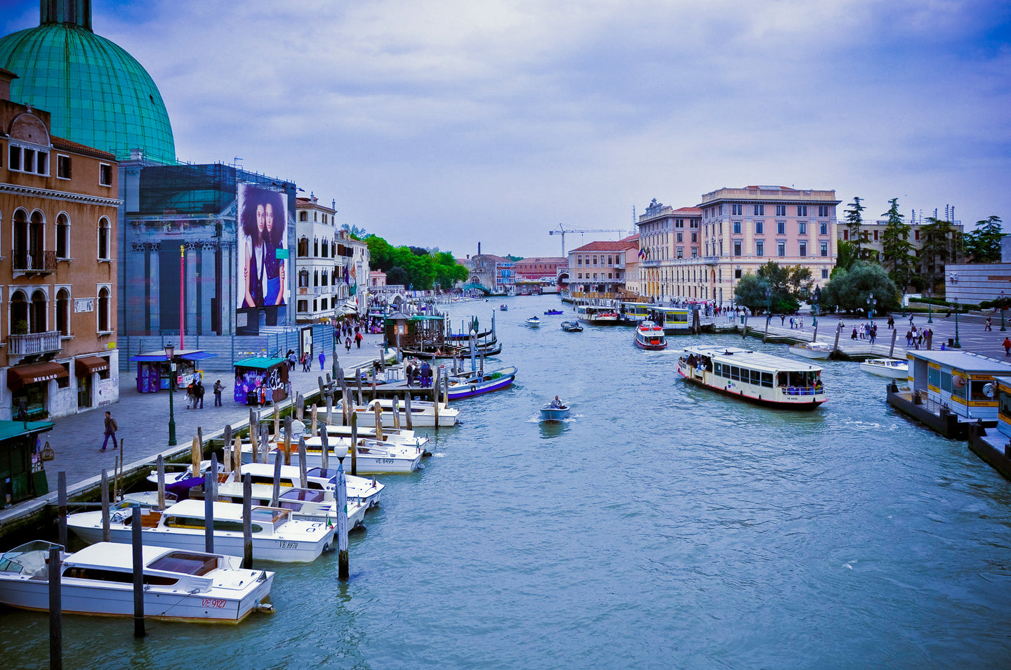 Italy waterways 2 - Tracy McCrackin Photography