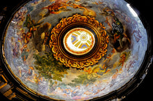 Load image into Gallery viewer, Dome Ceiling Santa Maria Maddalena - Tracy McCrackin Photography