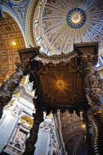 Load image into Gallery viewer, Dome of the Saint Peter's Basilica (Vatican City)